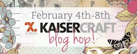 kaisercraft banner